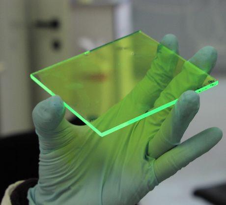 GreenSun Energy : une nouvelle technologie de panneaux solaires photovoltaiques aux nanoparticules