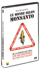 OGM : Le monde selon Monsanto, un documentaire choc (Video Complète)