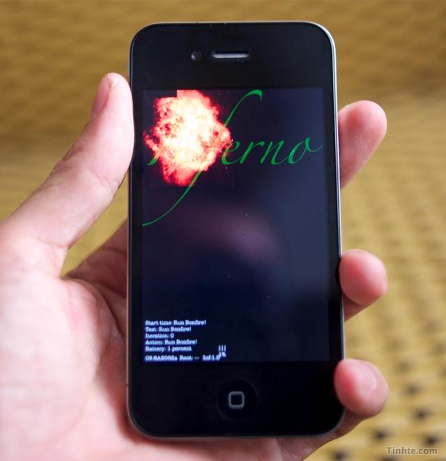 iPhone 4G (photo, vidéo, caractéristiques techniques) : Tout savoir sur le nouvel iPhone