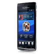 Android 2.3 sur le Xperia X10 et nouvelle gamme Xperia 2011 (Arc, Play, Pro, Neo)