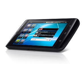 Dell Streak 5 : une tablette / smartphone sous Android