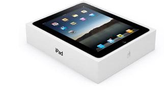 Vente Apple iPad plus de 10 millions de tablet vendues en 2010 ?