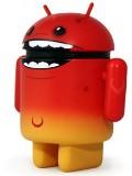 Un virus / trojan sur les smartphones Android