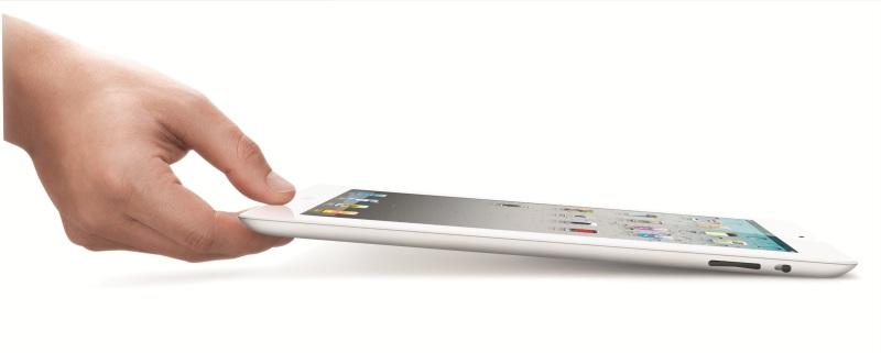Tablette Apple iPad 2 avec iOs 4.3 : Quelles nouveautés par rapport à l'iPad ?