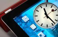 Fürs iPad: Apple klaut Bahnhofs-Uhr der SBB – Wirtschaft – Blick