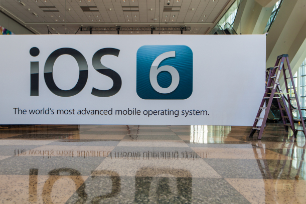 iOS 6 quels défauts, quelles alternatives ?