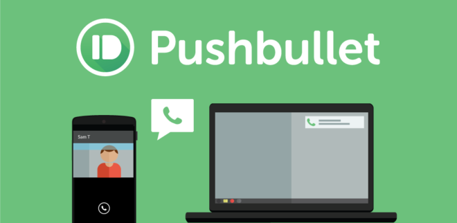 PushBullet (Android - iOS)