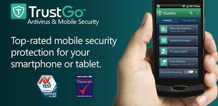 TrustGo pour Android