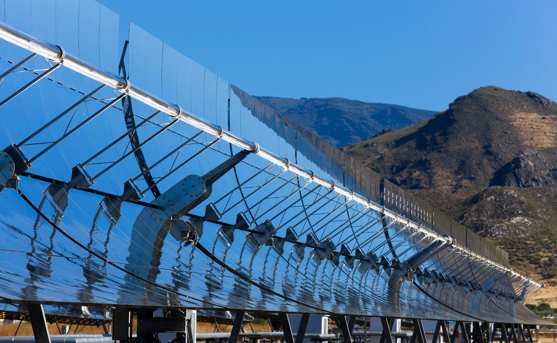 Quels sont les principaux pays producteurs d'énergie solaire en Europe