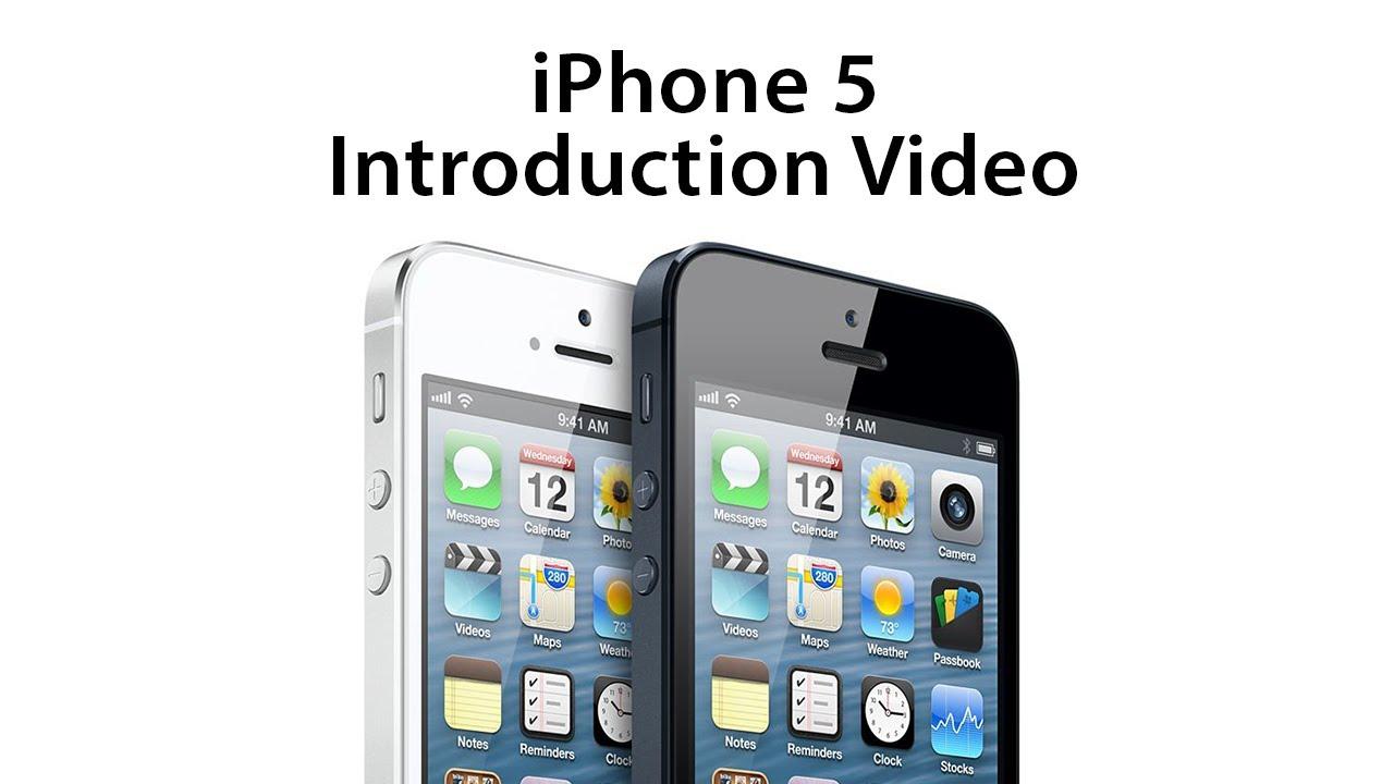 Apple iPhone 5 sous iOS6 : toutes les infos