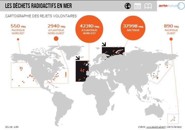 Voyage au pays des déchets nucléaires Dechets-nucleaire