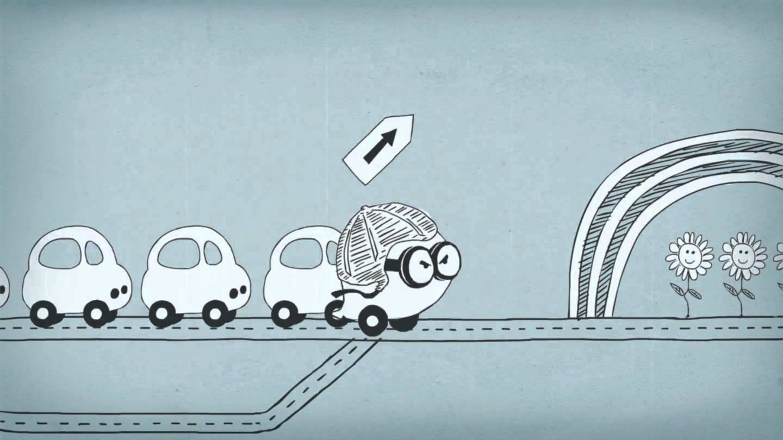 4 applis gratuites de guidage GPS sur iOS, Android et Windows Phone