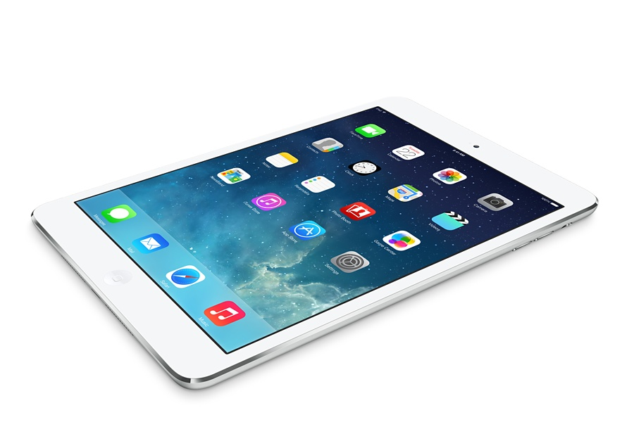 La sélection des meilleures mini-tablettes
