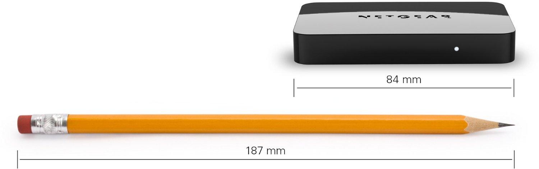 Netgear PTV3000 Récepteur Miracast et Widi