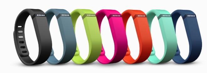 Bracelets FitBit Flex