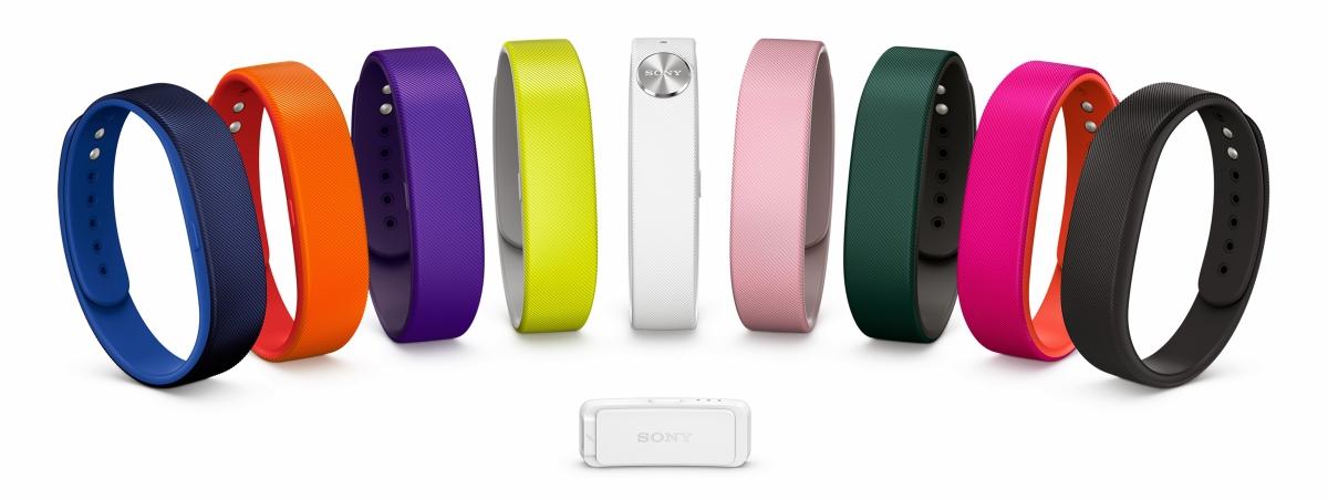 Quel bracelet connecté choisir ? Jawbone, Sony, Withings ou Fitbit