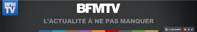 BFM TV YouTube