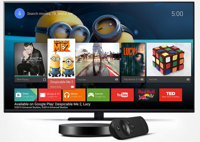Tout savoir sur Android TV – Boxs et Fonctionnalités