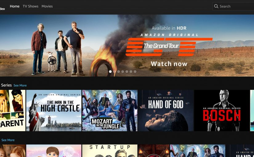 Netflix, Amazon Prime Video et ses alternatives… : Quel SVOD choisir ?
