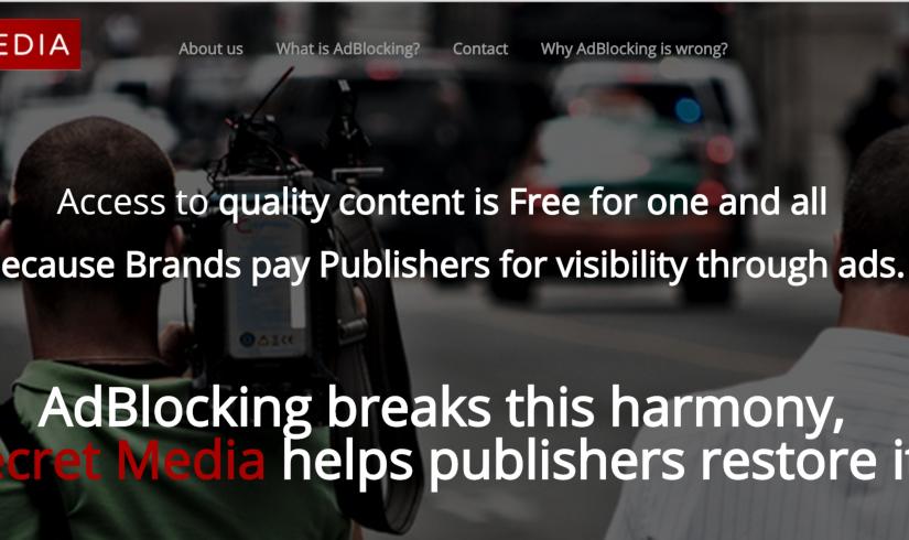 Le guide de survie aux adblocks pour les éditeurs