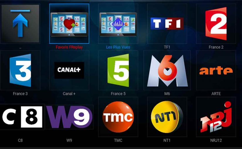 Comment regarder la tnt et le replay sur Android, iOS, Cast et Raspberry ?