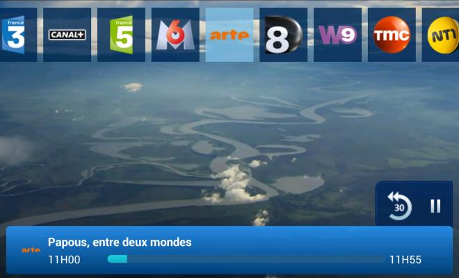Bouygues TV